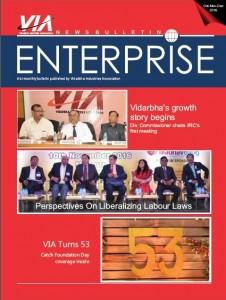 VIA Enterprise Oct-Nov-Dec 2016