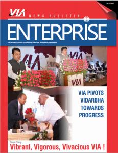 VIA Enterprise Jun-July 2015