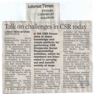 CSR FORUM - Copy