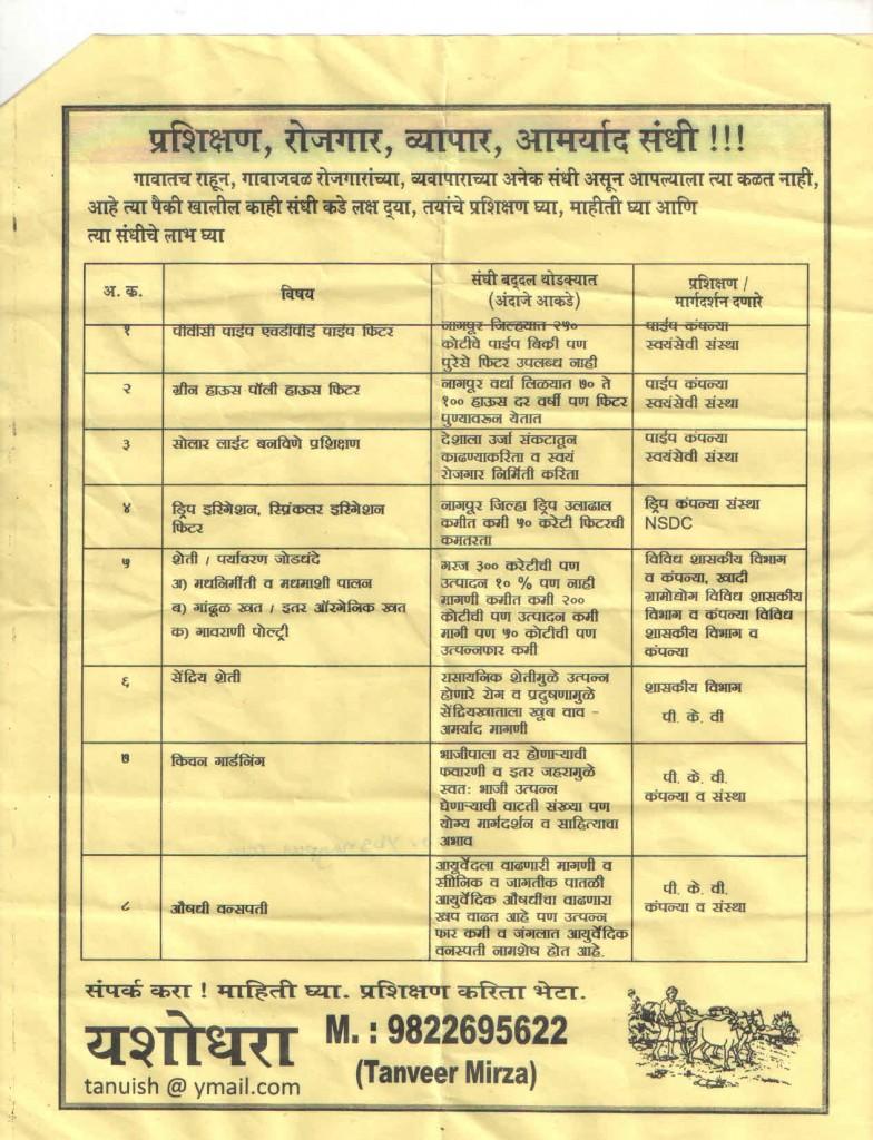 Yashodhara (NGO)