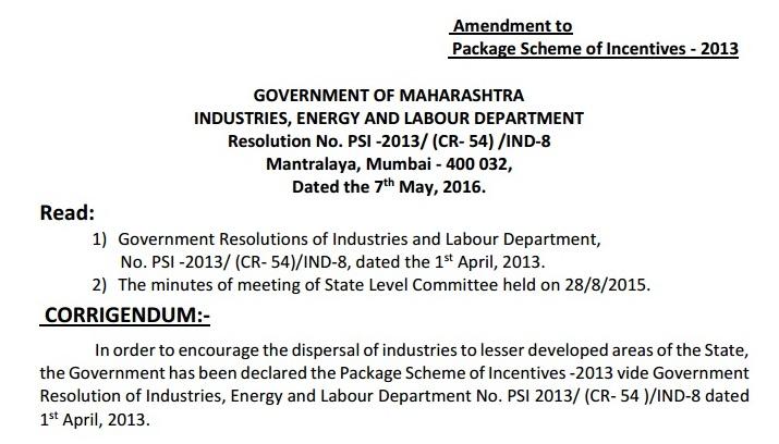 http://www.via-india.com/wp-content/uploads/2016/05/Amendment-to-PSI-2013-GR.pdf