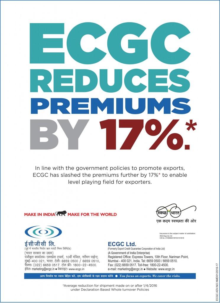 ECGC prem English
