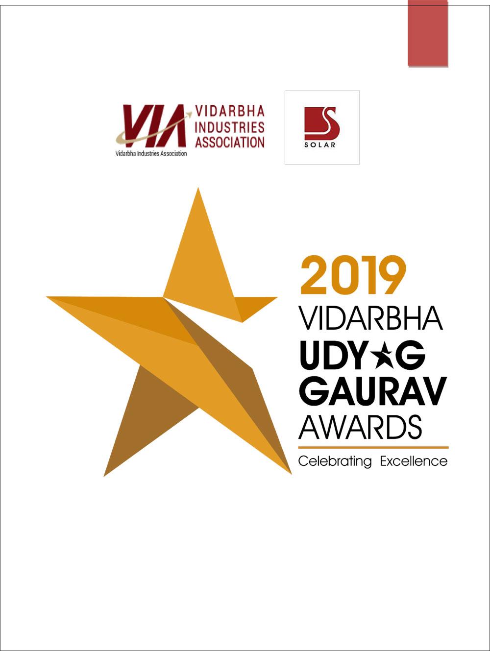 VIA Awards 2019