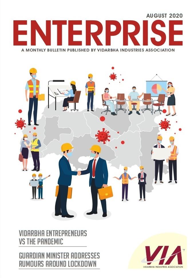 VIA Enterprise August 2020