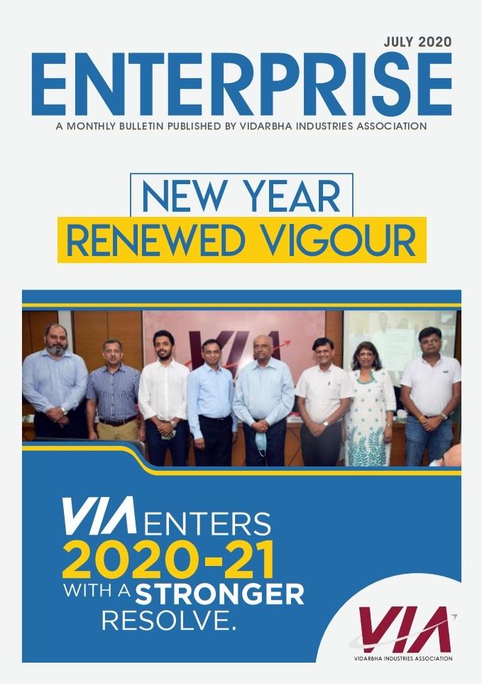 VIA Enterprise July 2020