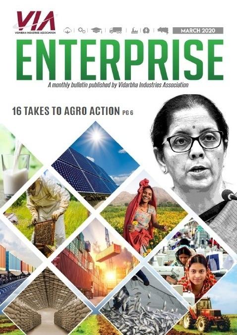 VIA Enterprise March 2020
